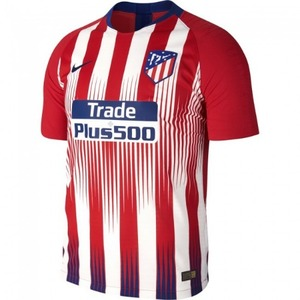 [해외][Order] 18-19 Atletico Madrid  Home Vapor Match Jersey - Authentic