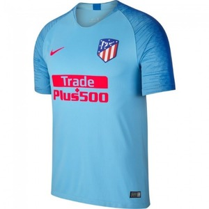 [해외][Order] 18-19 Atletico Madrid  Away Stadium Jersey