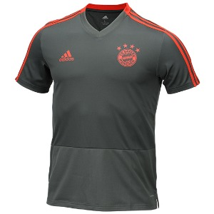 18-19 Bayern Munich Training Jersey - UTIIVY