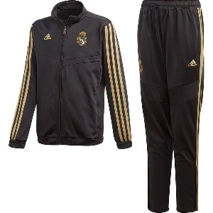 19-20 Real Madrid Presentaion Suit