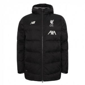 [해외][Order] 19-20 Liverpool Base Padded Hoody Jacket - Phantom