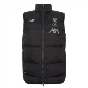 [해외][Order] 19-20 Liverpool Base Padded Gilet - Phantom