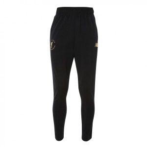 [해외][Order] 19-20 Liverpool 6 Times Signature Collection Euro Knit Pants - Black