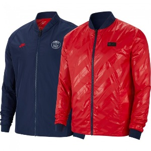 19-20 Paris Saint Germain(PSG) Reversible Jacket