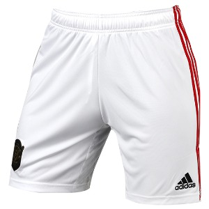 19-20 Manchester United Home Shorts
