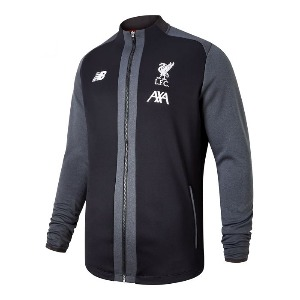 [해외][Order] 19-20 Liverpool Managers Game Jacket - Phantom