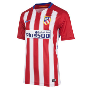 [해외][Order] 15-16 Atletico Madrid Boys Home - KIDS