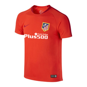 [해외][Order] 15-16 Atletico(AT) Madrid Flash Training Top - Red