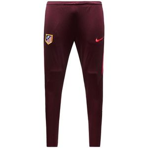 [해외][Order] 16-17 Atletico(AT) Madrid Squad Pant - Night Maroon/Fuchsia Flux