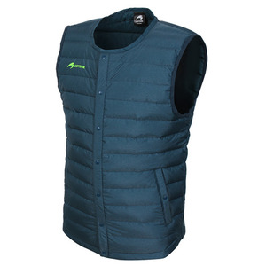 ASTR Duck Down Round Vest