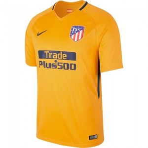 [해외][Order] 17-18 Atletico Madrid Away