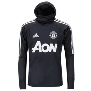 17-18 Manchester United Warm Top