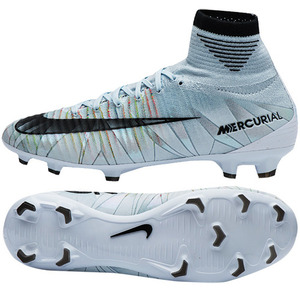 [해외][Order] Junior Mercurial SuperFly V CR7 DF(Dynamic Fit) FG (401 / 주니어 머큐리얼 슈퍼플라이 V CR7 DF FG) - KIDS