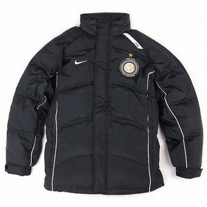 07-08 Inter Milan Down Filled Jacket - Red