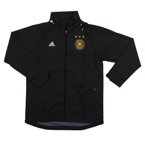 08 Germany(DFB) ST Rain Jacket
