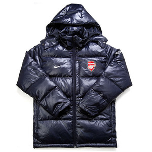 09-10 Arsenal Down Jacket