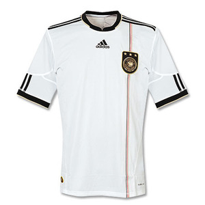 09-11 Germany(DFB) Home + 13 BALLACK (Size:M)