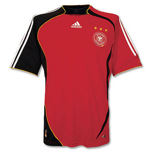 05-07 Germany Away + 20 PODOLSKI (Size:M)