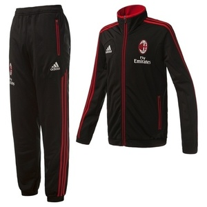 12-13 AC Milan(ACM) Presentation Training Suit