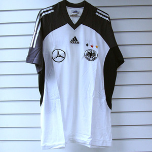 02-04 Germany Trainig Shirt